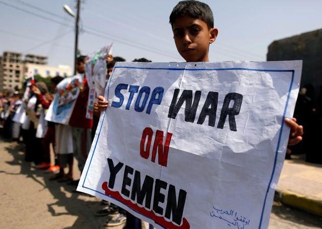 Raid aérien au Yémen: doutes sur l'enquête