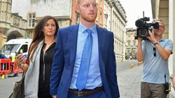 Ben Stokes Jury Hears Cricketer 'Acted Deplorably As The Red Mist Came