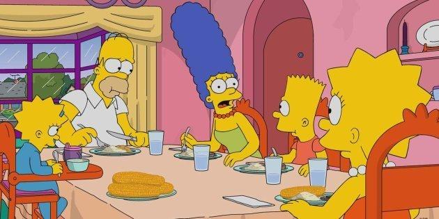 Un deuxième film des Simpson ? On dit oui !