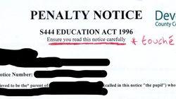 Schulbehörde bestraft Vater – der rächt sich online