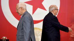 Rached Ghannouchi a-t-il boudé le discours du 13 août? Ennahdha assure que