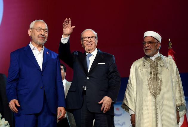 Le président du Conseil de la Choura d'Ennahdha réagit à l'initiative présidentielle et lance le débat...