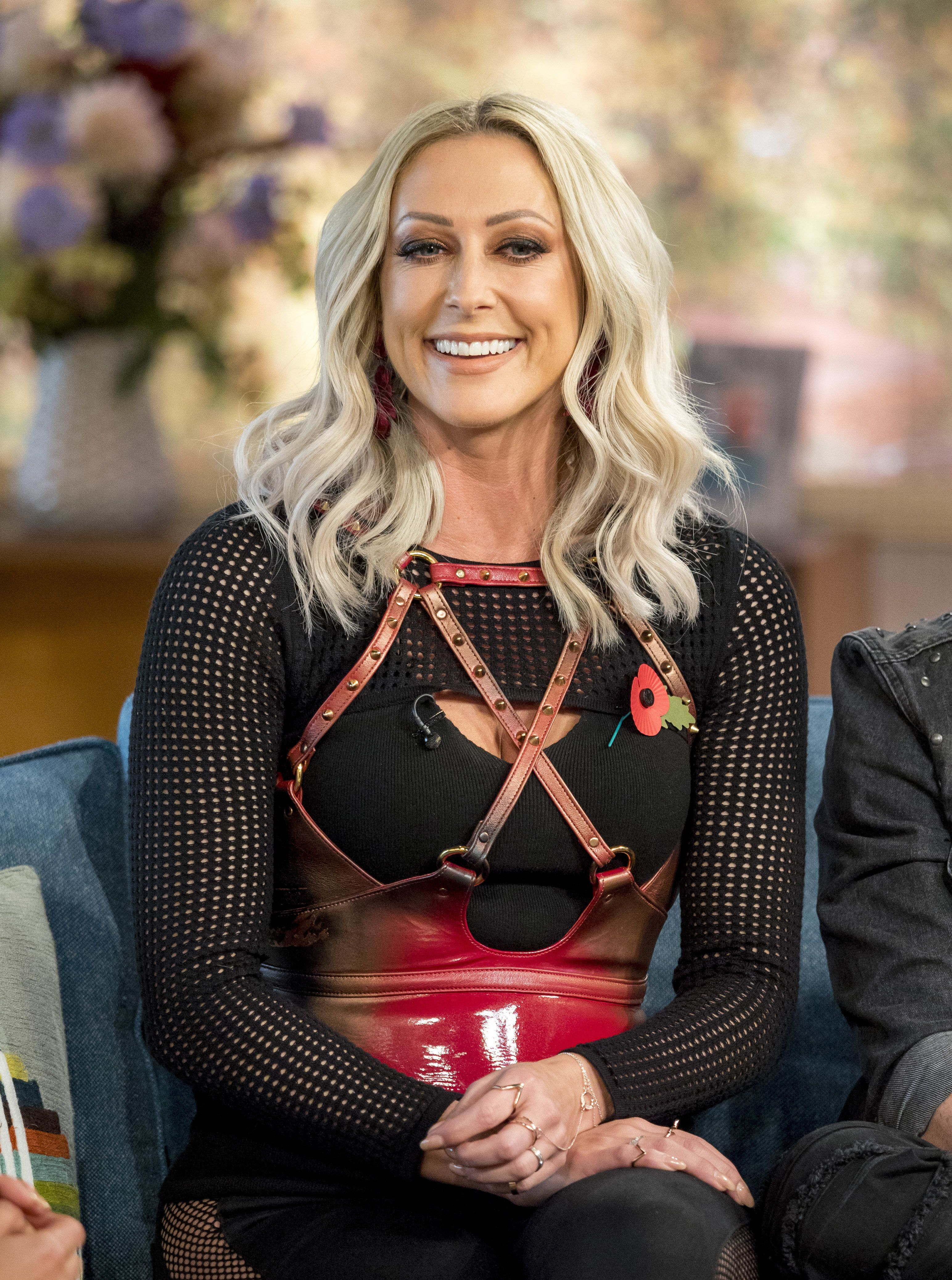Faye Tozer And Danny John-Jules Are The Latest Celebs Confirmed For The New Series Of