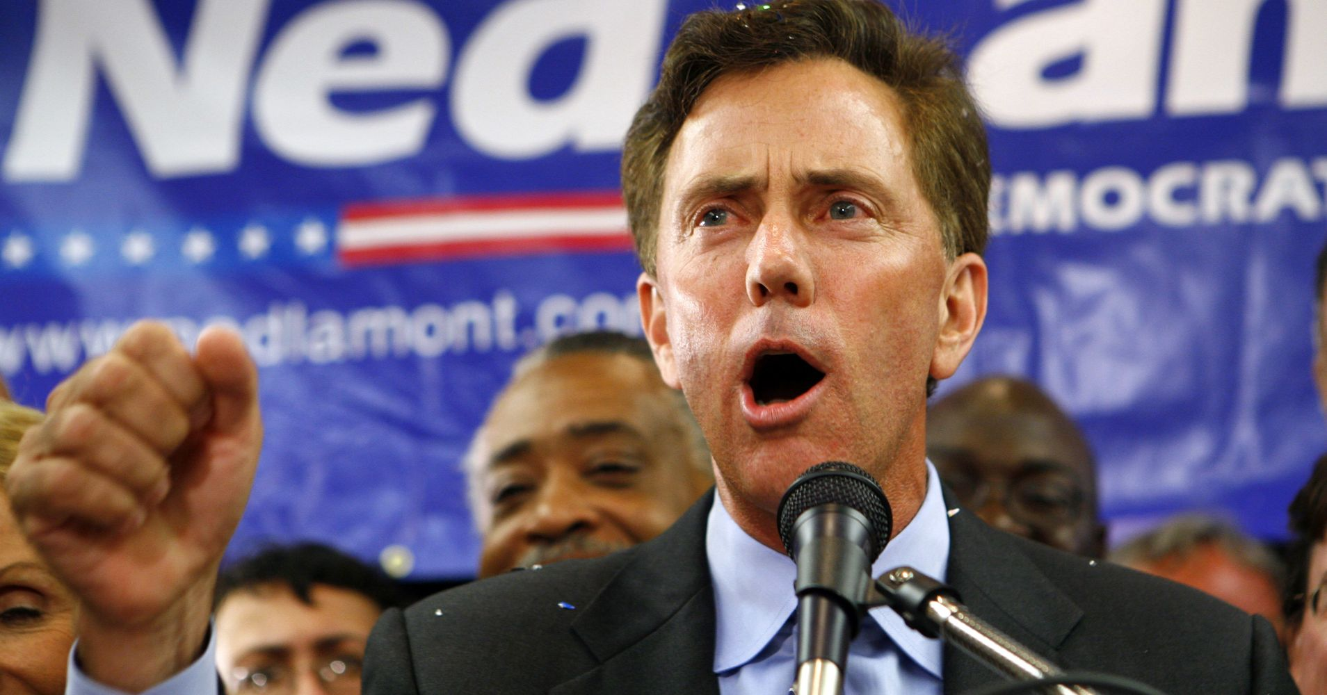 Ned Lamont Wins Democratic Nomination For Governor Of Connecticut
