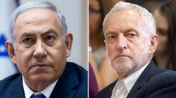 Benjamin Netanyahu And Jeremy Corbyn Clash Over Alleged Wreath-Laying For