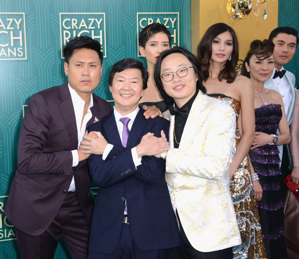 'Crazy Rich Asians' Director Shares Why It Took Him So Long To Explore His Cultural Identity Onscreen