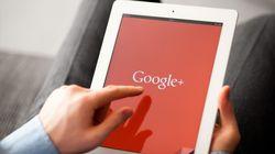 Η Google «απορροφά» το 1/3 του μυαλού