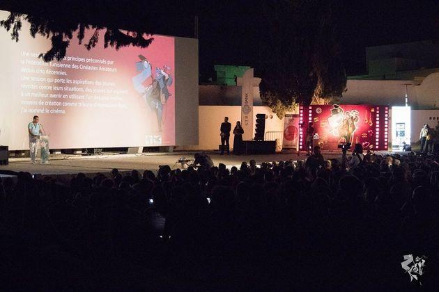 Le Festival International du Film Amateur de Kélibia ouvre ses