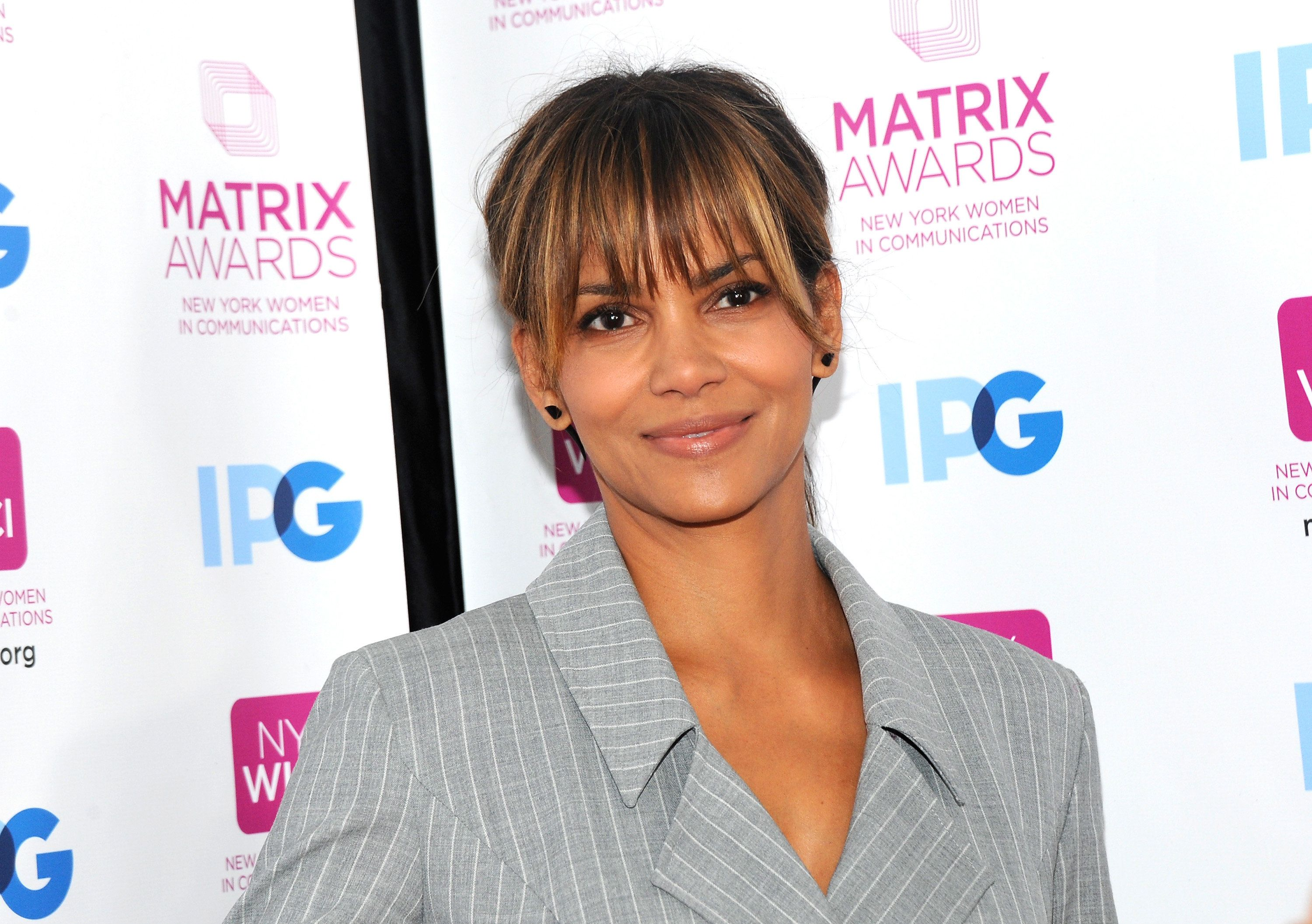 13 Honest Quotes About Motherhood From Halle