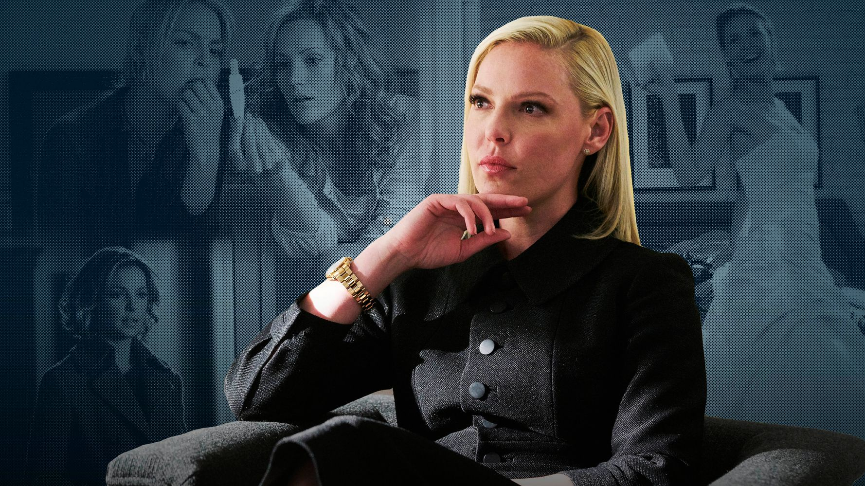 It's Time To Welcome Katherine Heigl's Comeback | HuffPost