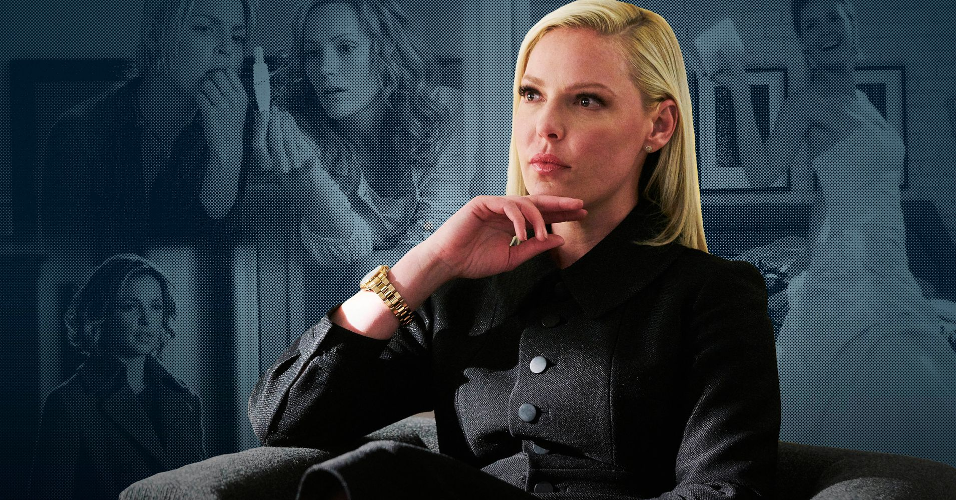 It's Time To Welcome Katherine Heigl's Comeback