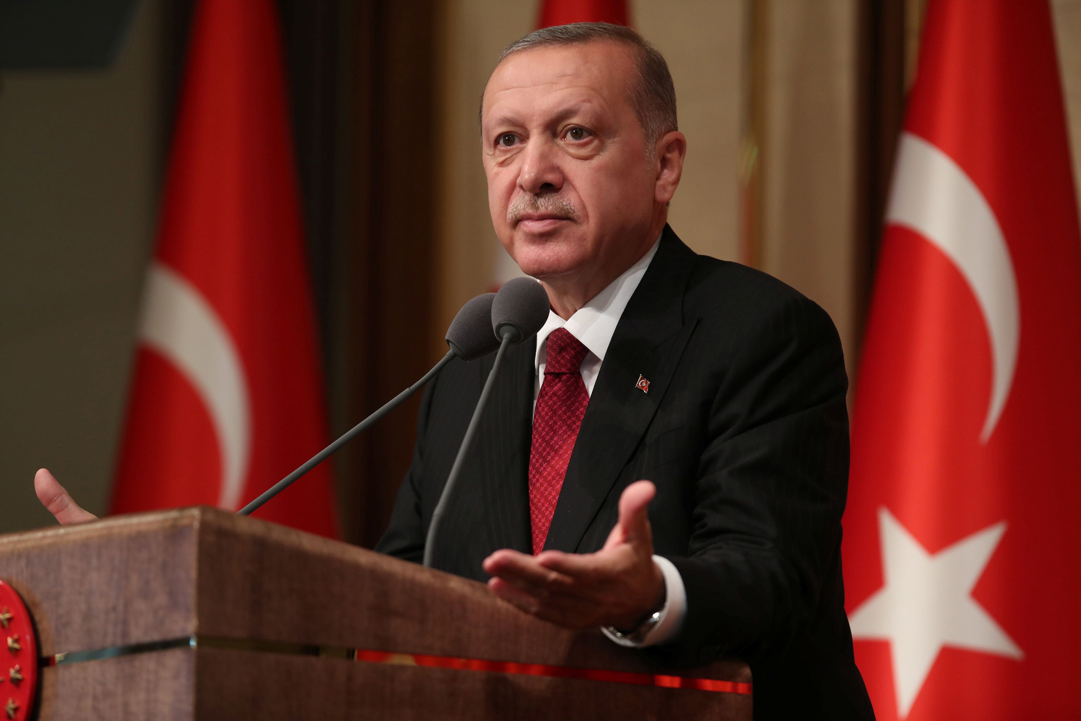 Turkish President announces plan to boycott United States  electronics, including iPhones