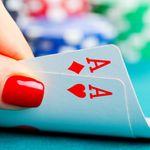 Η συγγραφέας που έμαθε πόκερ για το νέο της βιβλίο σήμερα κερδίζει λεφτά που ούτε η ίδια