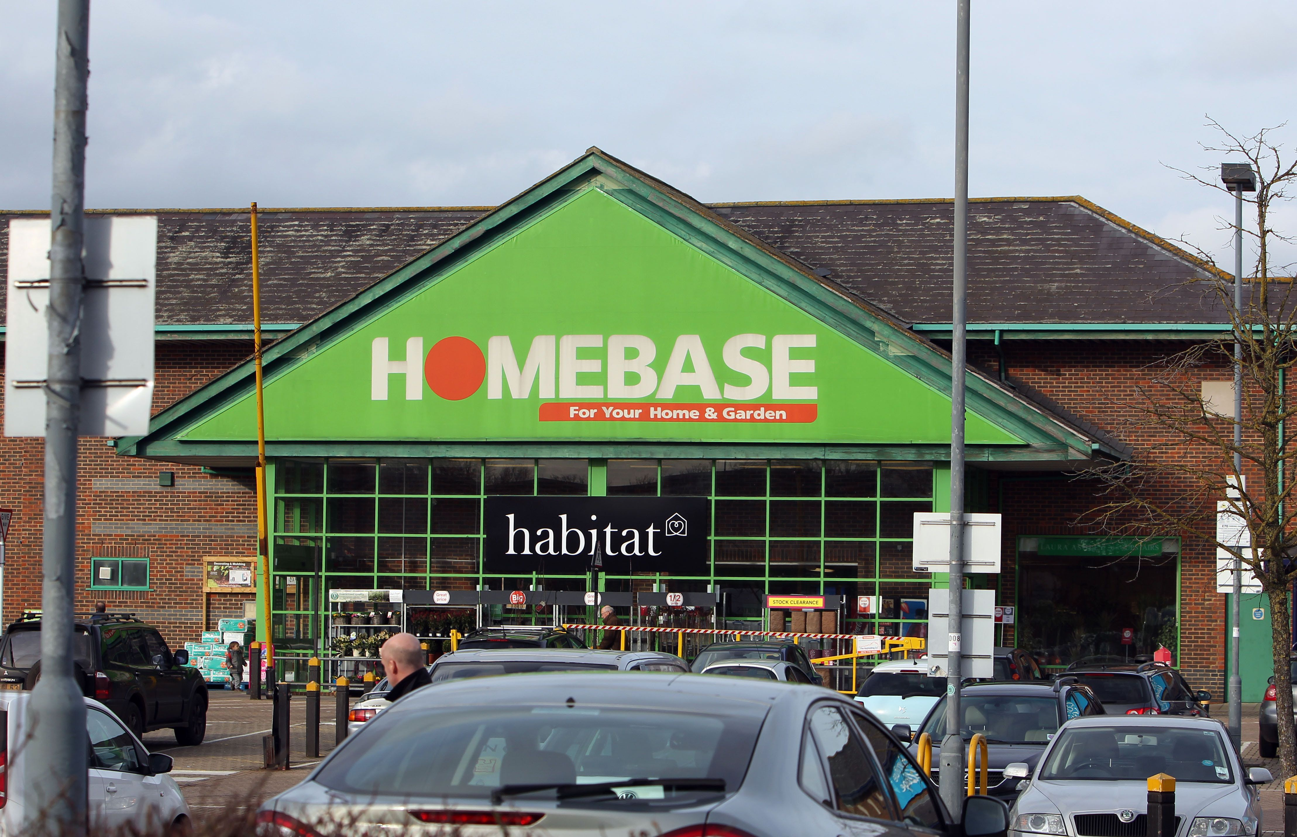 Homebase To Close 42 Stores, Putting 1,500 Jobs At