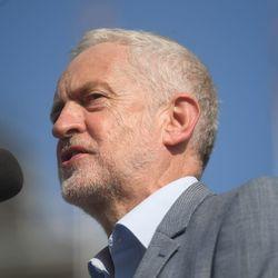 Jeremy Corbyn Criticises 'Media Glitterati' For Press Coverage Of