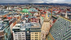 Vienna Tops List of World's 10 Most Liveable