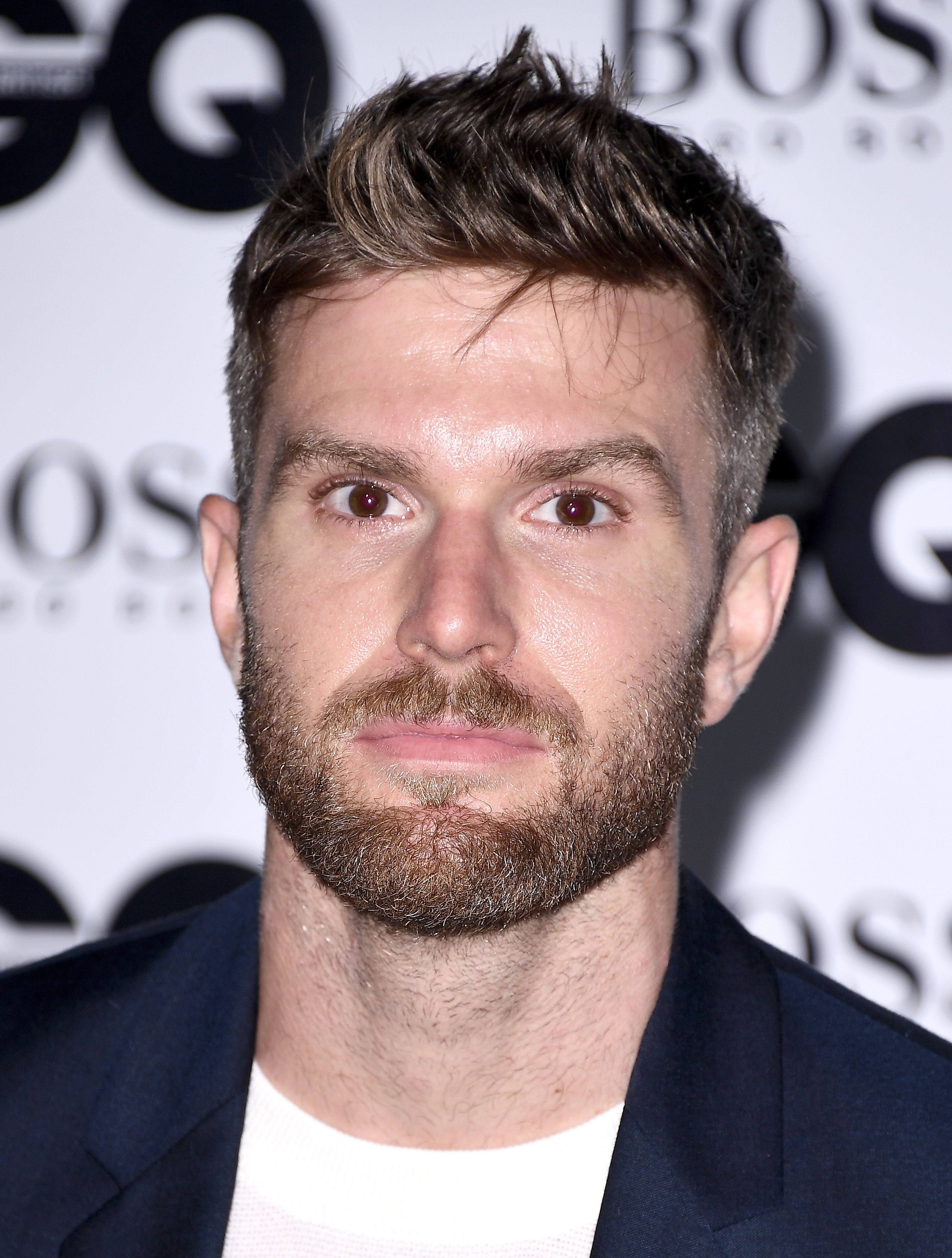Extra Camp Host Joel Dommett Says Dec Would Be 'Fine On His Own' Hosting 'I'm A