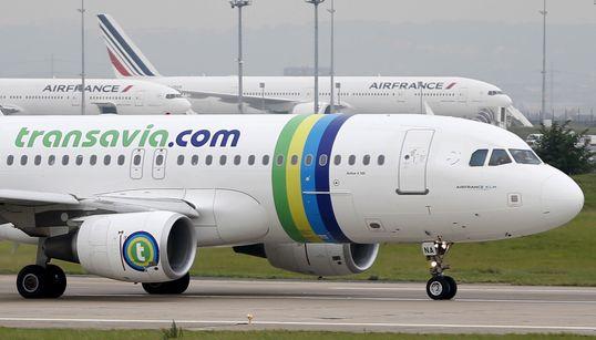 Un passager décède dans un avion Transavia à destination du