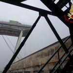 Genua: Augenzeuge berichtet von dem Moment, als die Brücke
