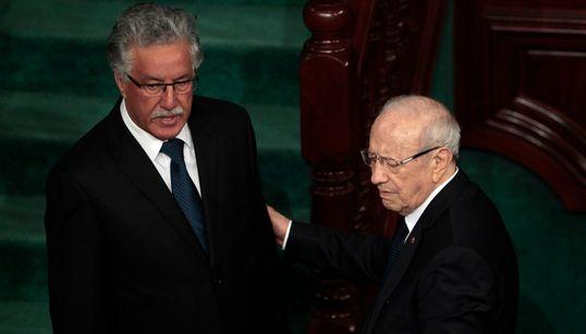 Hamma Hammami regrette la demi-mesure de Béji Caid Essebsi et tire à boulets rouge sur