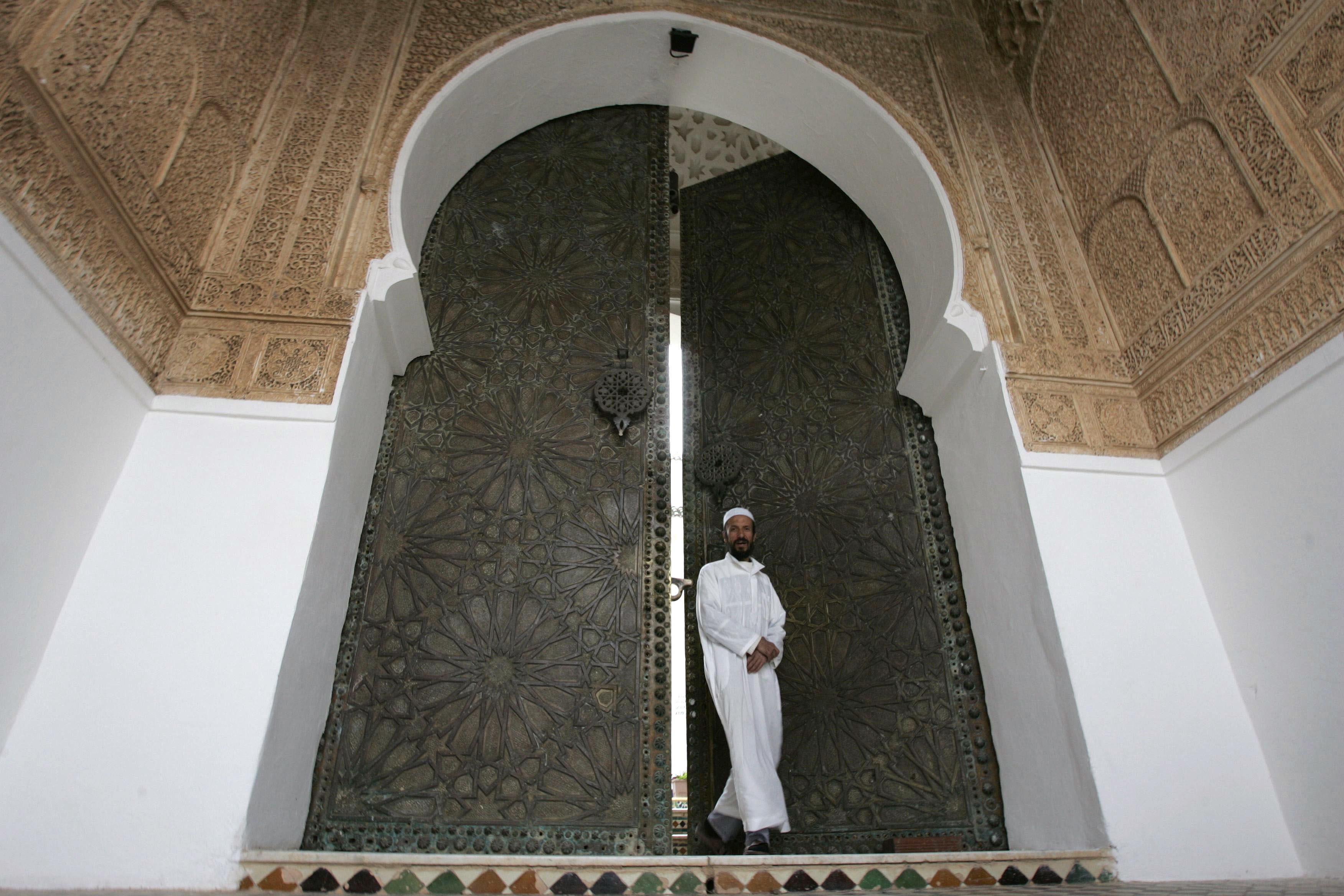 Les sites historiques de Tlemcen, une bonne destination pour les