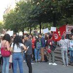 Depuis Paris, des associations tunisiennes se mobilisent en soutien à la