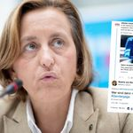 AfD-Frau von Storch will Genua-Unglück politisch nutzen – und blamiert