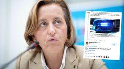 AfD-Politikerin von Storch will Genua-Unglück politisch nutzen – und blamiert