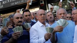 Turquie - Crise de la livre : les hommes d'affaires appellent à l'apaisement avec