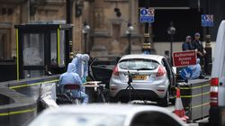 Westminster Terror Suspect Identified And 'Believed To Be From The