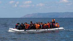 """Des """"extrémistes islamistes"""" ont tenté de s'infiltrer en Italie en immigrant clandestinement depuis la Tunisie selon Matteo S..."""