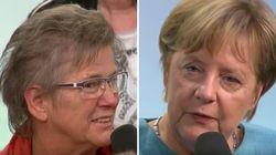 Pflegeheim-Leiterin klagt Merkel ihr Leid: