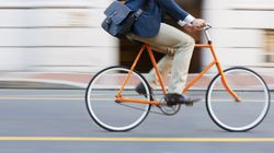 Cycling To Work Has Invigorated Me And It Can Do The Same For You,