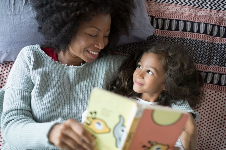 Storytime also encourages families to spend more time in their community and build social connections with other parents and children, said Joanna Fabicon, senior librarian for Children Services at Los Angeles Public Library.