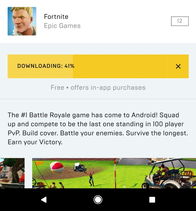 How To Download And Install Fortnite On