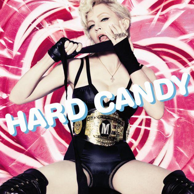 'Hard Candy'