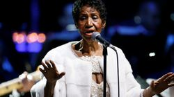 "Aretha Franklin ""gravement malade"", les stars lui rendent"
