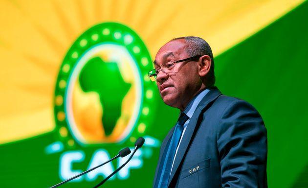 Selon le président de la CAF, la CAN 2019 aura lieu au Cameroun et non au Maroc