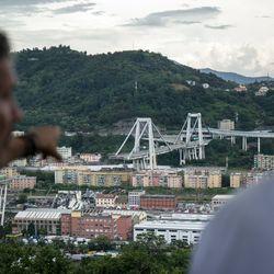 Warum ist die Brücke in Genua eingestürzt? Derzeit gibt es 2