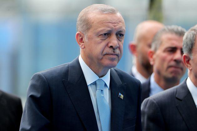 Στο μυαλό του Ερντογάν. Τι κρύβεται πίσω από την απελευθέρωση των δύο στρατιωτικών