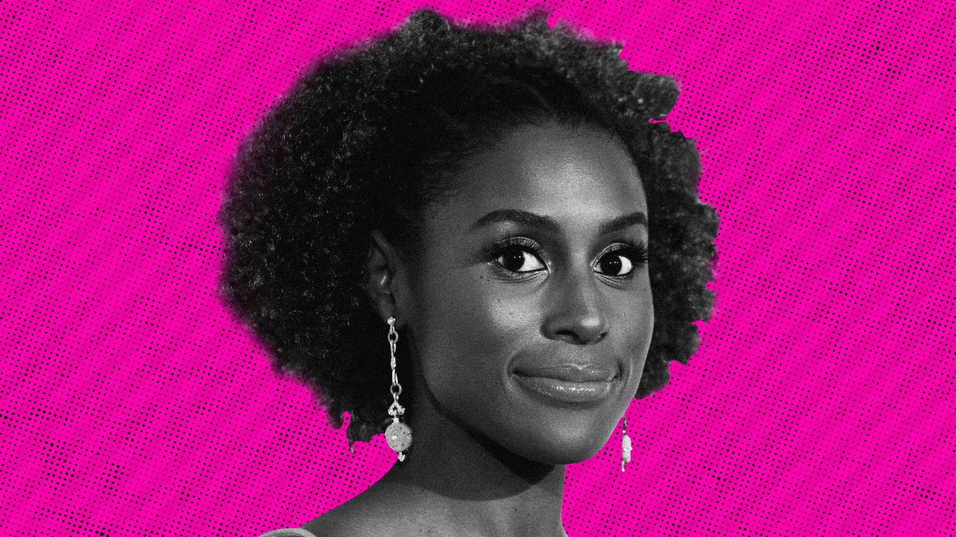 Issa Rae is carving an important space for black content creators