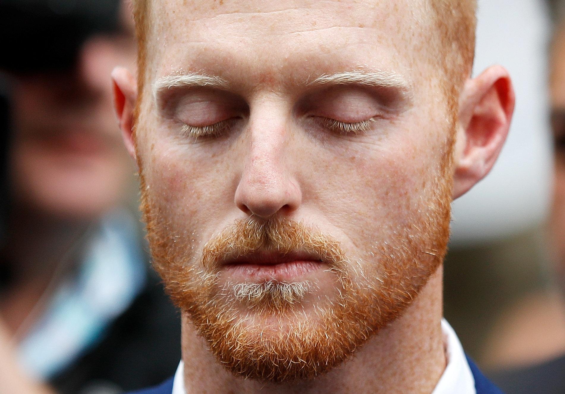 England Cricketer Ben Stokes Not Guilty Of