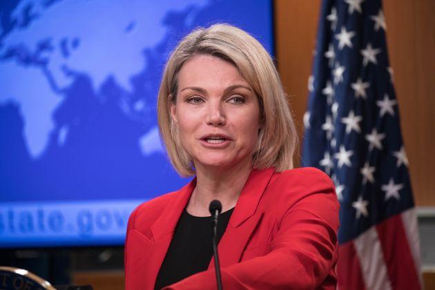 미국 국무부, '종전선언 지지하지만 북한 비핵화에