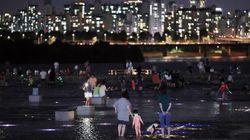 서울 열대야 기록이 새로 쓰여졌다. '25일째'