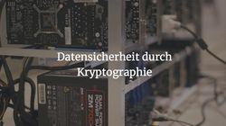 Datensicherheit durch