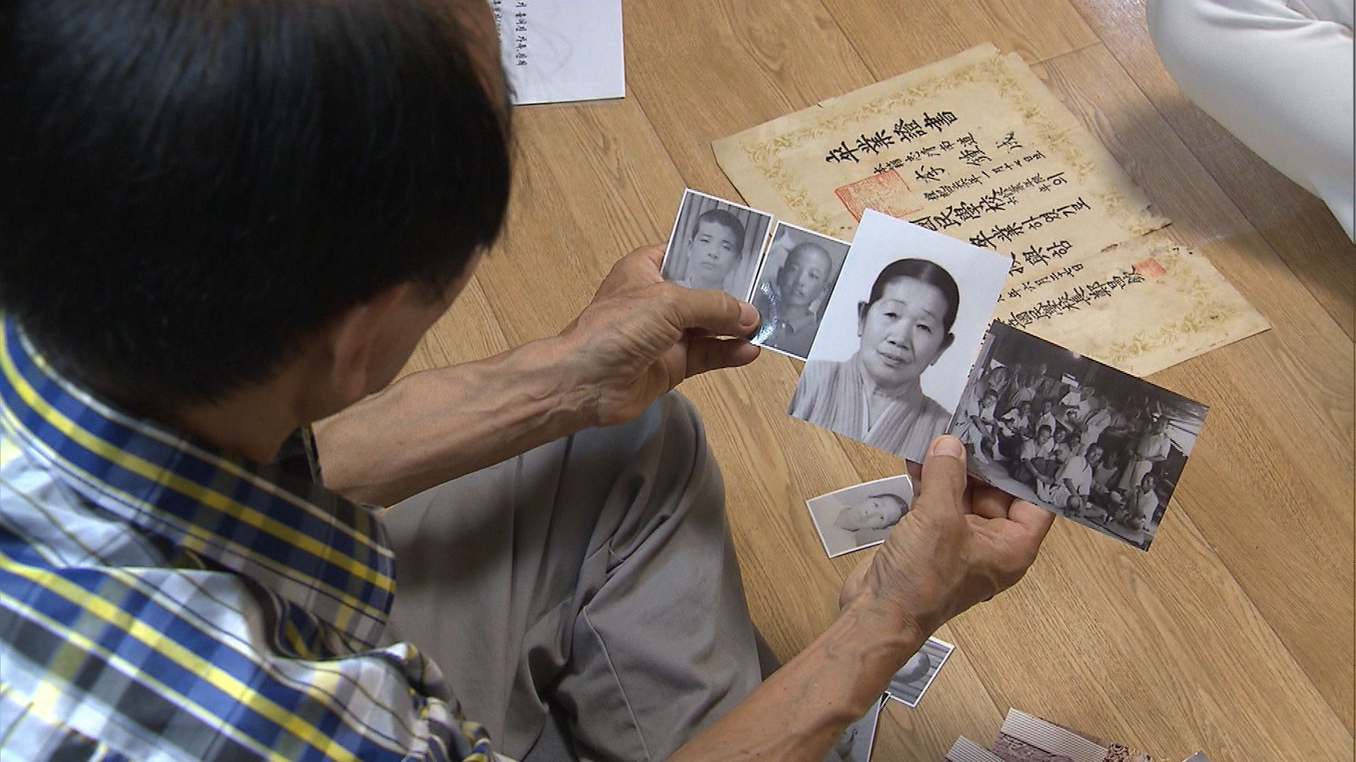 [이산가족 상봉 D-5] 68년 만에, '처음이자 마지막으로' 가족을 만나러
