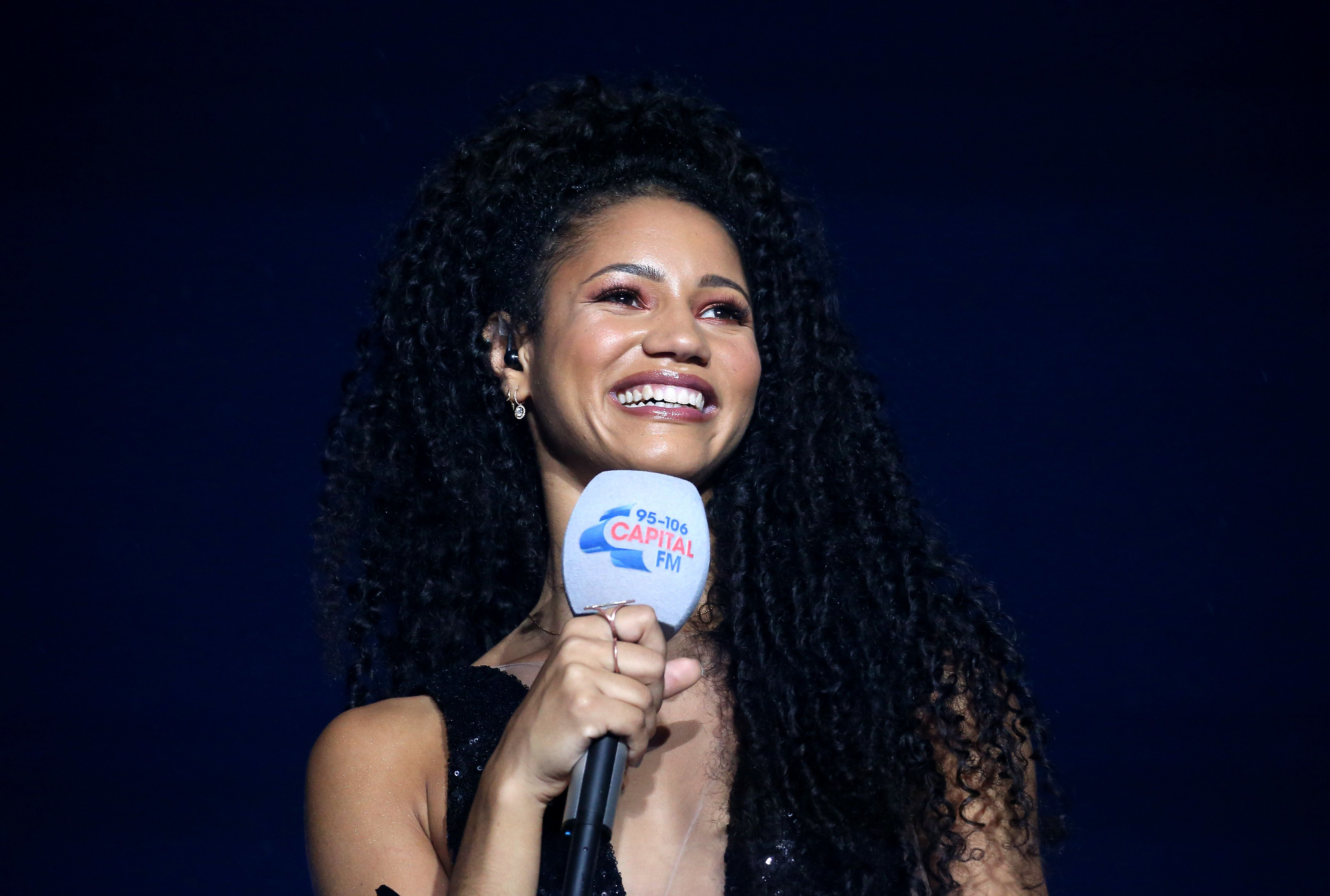 Capital Radio's Vick Hope Officially Joins The 'Strictly Come Dancing'