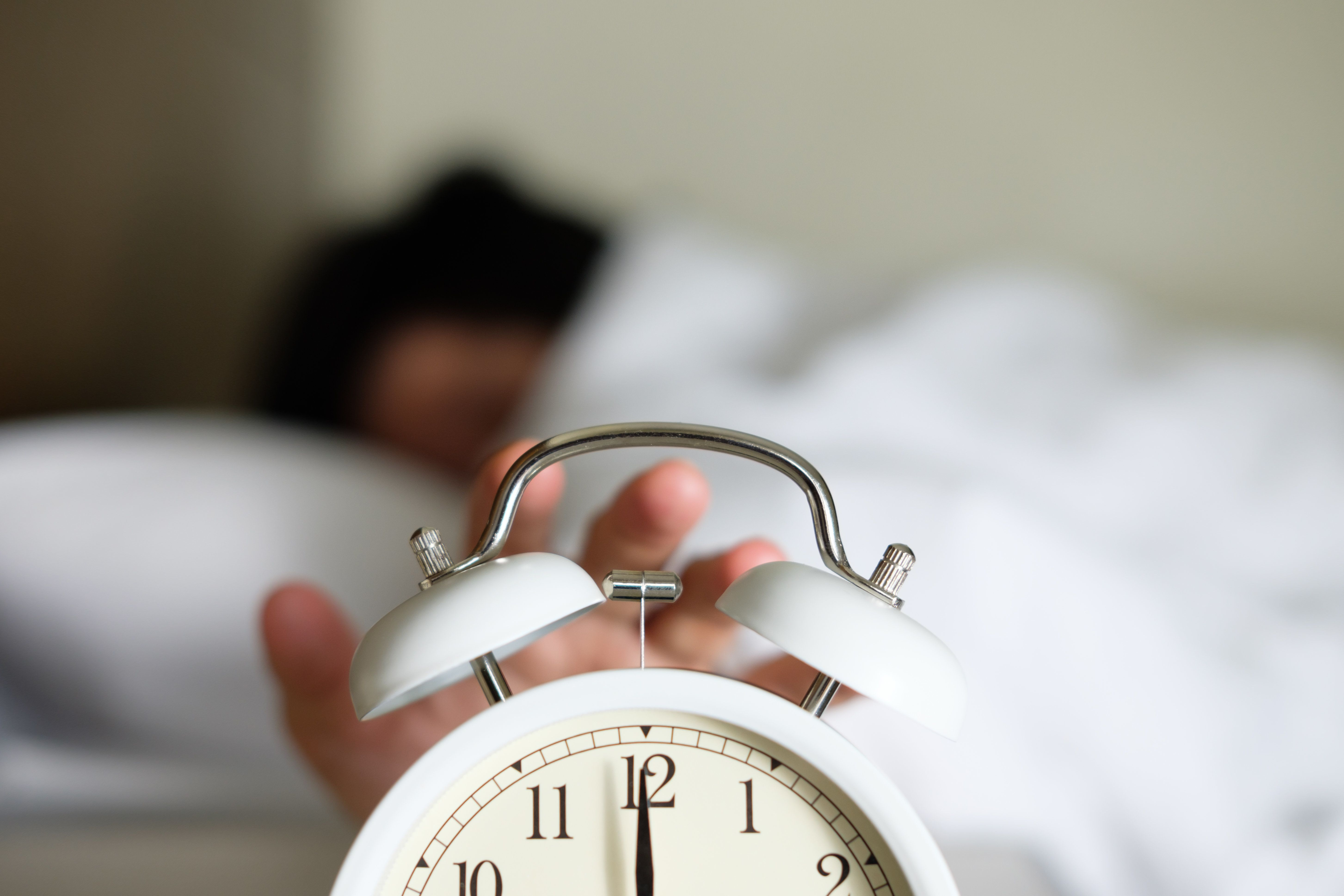 If You Are Sleeping Badly, It Is Probably Killing Your Social