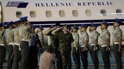 Απελευθέρωση Ελλήνων στρατιωτικών - Κρίσιμα
