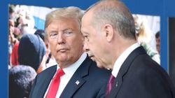 터키가 미국산 일부 수입품에 60~140% '보복관세'를